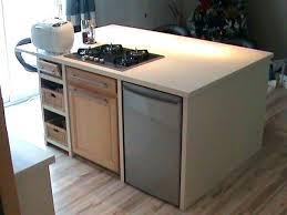 comment faire un plan de cuisine faire plan de travail cuisine faire plan de travail