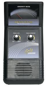 amazon com bounty hunter gold digger metal detector hobbyist