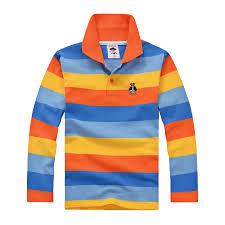 top quality children boy t shirt kid boys clothing sleeve