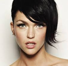 hair style for women with one side of head shaved girls shaved one side hair style you might to check those pictures