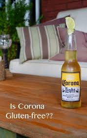 is bud light gluten free is corona really a gluten free beer