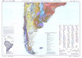 Map De Usa by Soil Erosion On Cropland 2007 Nrcs Brazil Agriculture Map 40