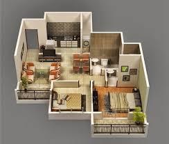 12 Desain Interior Rumah Type 36 untuk Inspirasi Anda  Rumah