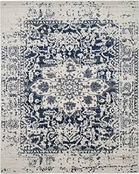 Navy Area Rug Savings On Safavieh Collection Mad603d And