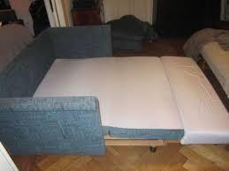 anibis canapé canapé lit 3 places confort