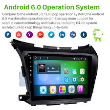 nissan murano japanese translation inch hd 1024 600 touchscreen 2015 nissan murano android 6 0 gps
