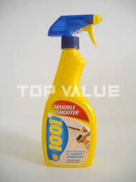 Vanish Oxi Powerspray Carpet And Upholstery Stain Remover Topvalue