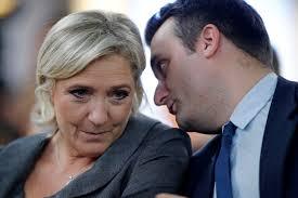si e front national francia il vice di marine le pen si è dimesso dal front national