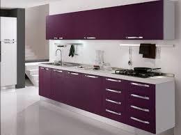 deco cuisine violet suggestions pour une déco cuisine violet