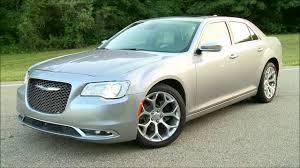 2017 chrysler 300c platinum 363hp exterio u0027 interior and drive