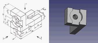 freecad beginner tutorial u0026 how to 3d printing blog i materialise