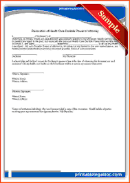 Free Texas Durable Power Of Attorney Forms To Print by Power Of Attorney Form Free Printable Printable Power Of Attorney