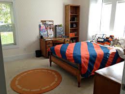 home peek boy s bedroom 1 allison barrett carter orange and blue boys room wide