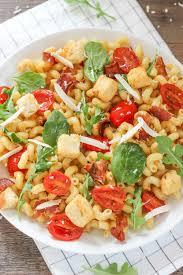 What Is Pasta Salad Blt Pasta Salad I Heart Nap Time