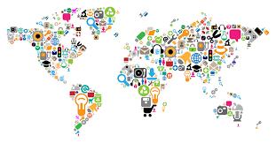 World Map Icon by Tops And Flops In International Pr U201c U2013 Wrap Up Globalcom Pr Network