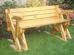 Folding Bench Picnic Table Terrific Folding Picnic Table Bench Folding Picnic Table Bench Diy