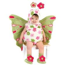 Baby Ariel Halloween Costume Princess Paradise Bre Butterfly Baby Girls Costume Halloween