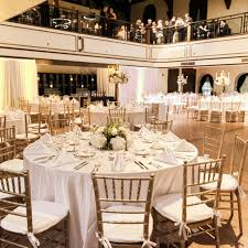 white u0026 gold wedding harriet himmel theatre florals botanical
