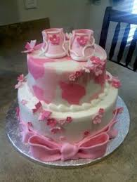 photo pink and camo baby shower image baby shower cakes ideas for best 25 camo baby showers ideas on pinterest camo baby boys
