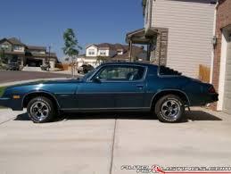 blue 1979 camaro chevy camaro other 1979 camaro other
