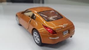 nissan orange 5
