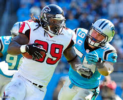 Carolina Panthers Flags Atlanta Falcons V Carolina Panthers Photos And Images Getty Images