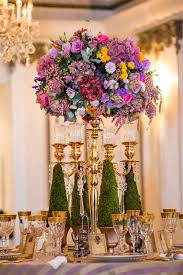 purple wedding centerpieces 20 truly amazing wedding centerpiece ideas deer pearl flowers