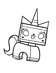 movies coloring pages lego movie unikitty lego movie coloring pages coloring for kids