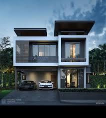 3d perspective aewara exterior 133 architecture presentation