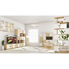 Wohnzimmer Skandinavisch Sideboard U0026 Kommode Für Arbeitszimmer U0026 Wohnzimmer