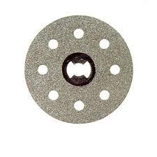 dremel ez lock diamond tile cutting wheel for tile and ceramic