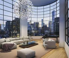 7 dreamy new york mansions for sale penthouses bath and street