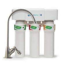 Water Filter Systems For Kitchen Sink Sink Water Filters Water Filtration Systems The Home Depot