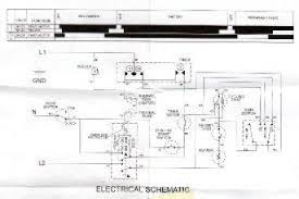 enchanting general electric dryer wiring diagram gallery wiring