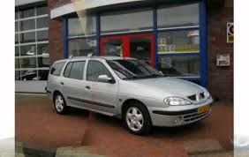 renault scenic 2002 specifications 2002 renault megane break 1 6 16v specs youtube