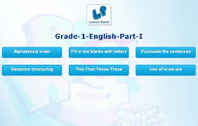 grade 1 english part 1 google play store revenue u0026 download