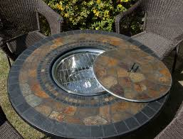 Diy Gas Firepit by Furniture U0026 Accessories Ideas Of Fire Pit Gas Lowes As Trend