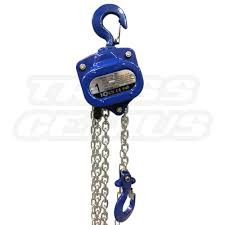 lighting chain by the foot manual chain hoist 1 ton weight capacity 30 foot lift stage