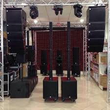 mini home theater system cvr line array speaker system bluetooth speaker bass home theatre