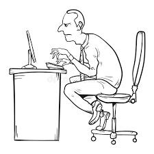 position assise bureau mauvaise position d assise comme raison de de bureau