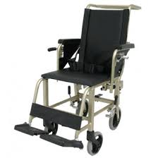 karman aisle wheelchair transport chair 1800wheelchair com