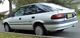 toyota corolla hatchback 1991 file 1991 toyota corolla ae92 cs limited seca liftback 2008 10