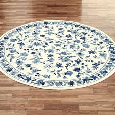 Round Nautical Rugs Small Round Rug Learn How To Use Round Rugs In Your Decoration