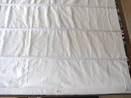 Vertical String Blinds Hodge Podge How To Sew A Roman Blind