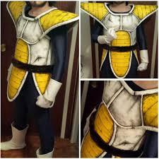 saiyan vegeta armor tutorial part 1 3 patterns cosplay amino