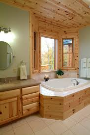 tongue and groove bathroom ideas knotty pine master bathroom rustic bathroom other bathroom