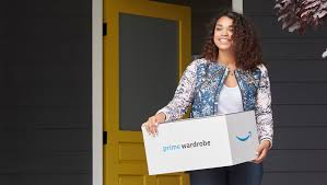 amazon launches new clothing service prime wardrobe money