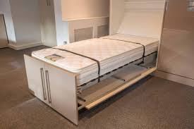 hideaway integrated wall bed system wallbeds by hideaway beds