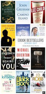 Colors Of Spring 2017 12 Most Expected Ebook Bestsellers U2013 Spring 2017