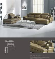 Leather Sofa Co by Foshan Scihome Furniture Co Ltd Leather Bed Bed Fabric Sofa